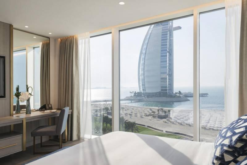 Dubai hotel revenues down by 15% in first 10 months of 2019 - survey