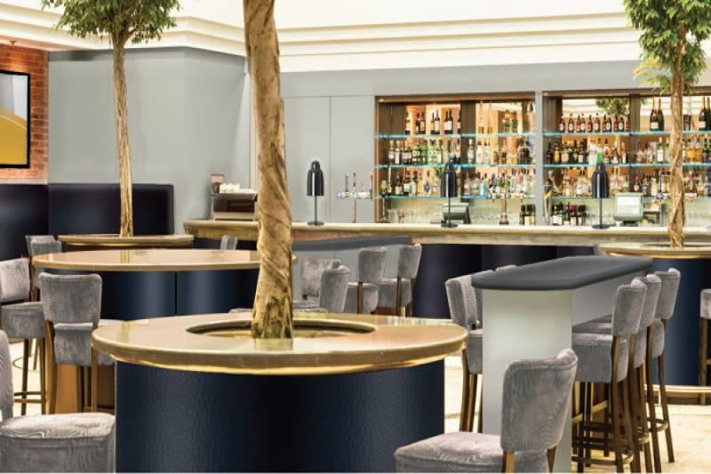Voco Opens First Hotel in the South of England