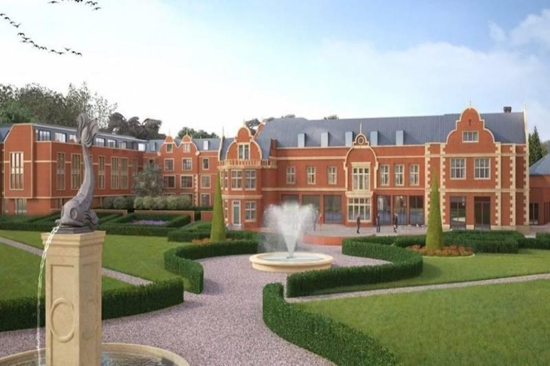 Accor and Arora deepen UK partnership with new Windsor hotel [Infographic]