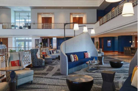 Renaissance Hotels Getting Sweeping Make-overs