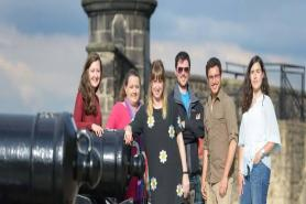 Travel Bloggers Challenged to get Scotland's History Trending