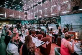Alice at the Sheraton Grand Hotel 'provides exactly what Dubai is missing'