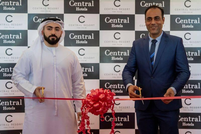 C Central Resort Grand Opening in Dubai | Hozpitality