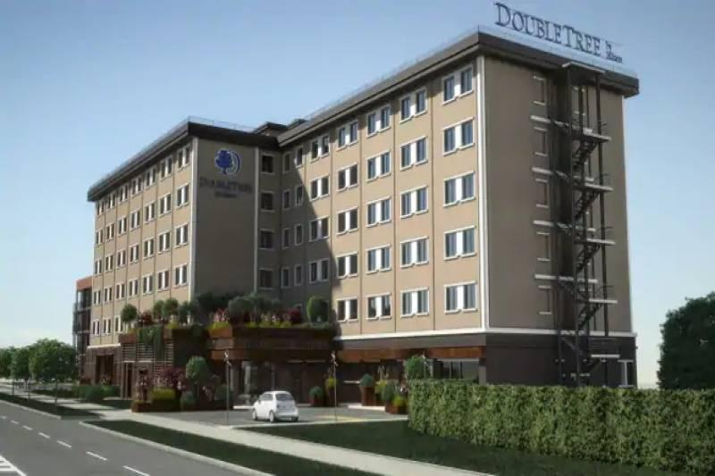DoubleTree By Hilton Brescia Opens In Northern Italy
