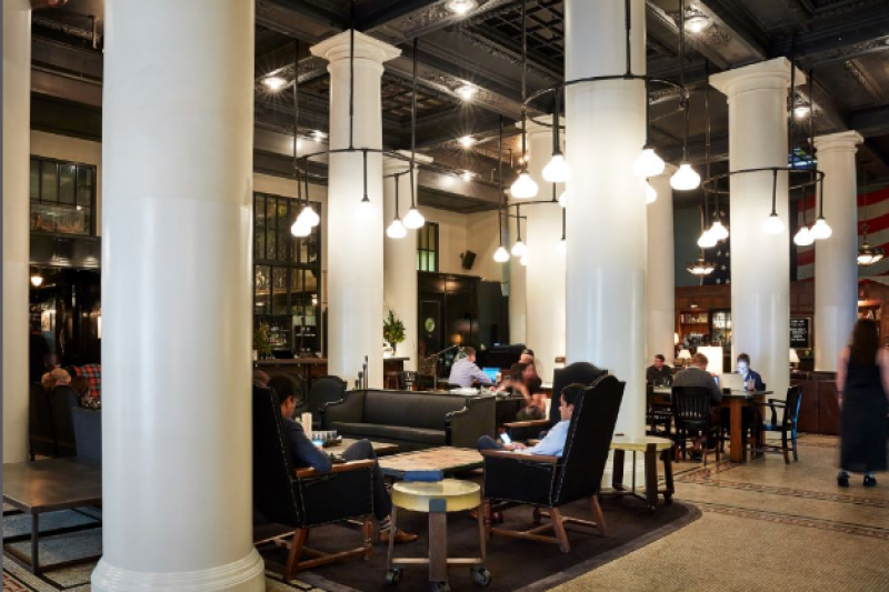 Ace Hotel Boutique Chain Consolidates Ownership After Years of Turmoil