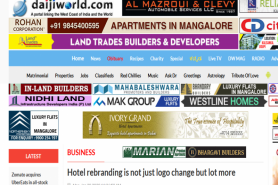 Hotel Rebranding Is Not Just Logo Change But Lot More