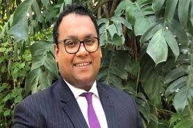 The Leela Mumbai Appoints Rohan Joseph as Head of Catering Sales