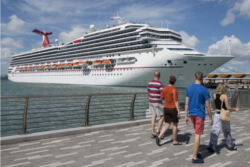 Carnival Adds More Ship Visits For Travel Advisors