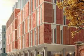 Singaporean Firm To Turn Knightsbridge Car Park Into Luxury Hotel
