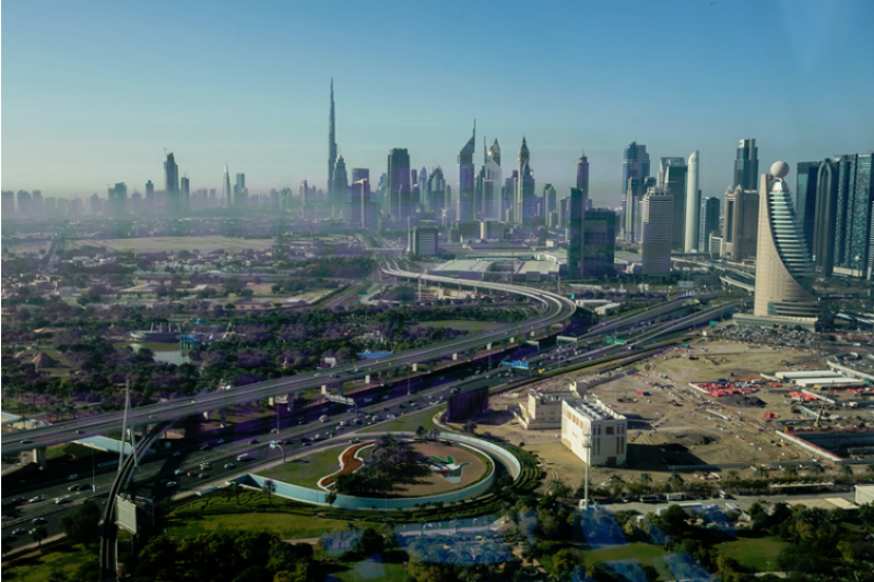 Middle East Hotels Record Drop In ADR, RevPAR In 2019