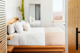 Proper Hospitality Launches New Brand, Hotel June
