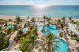 Most Major Miami Hotels Sold Out For Super Bowl. Trump Resort Still Has Rooms.