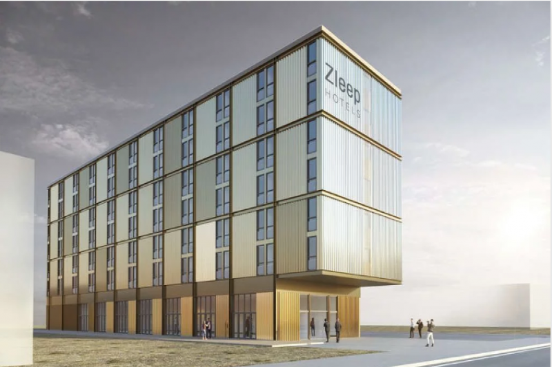 Deutsche Hospitality Brings Zleep Hotels To Germany – Hospitality Net