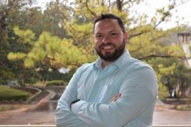 Hyatt Regency Lost Pines Appoints Cory Baum As Director Of Sales And Marketing