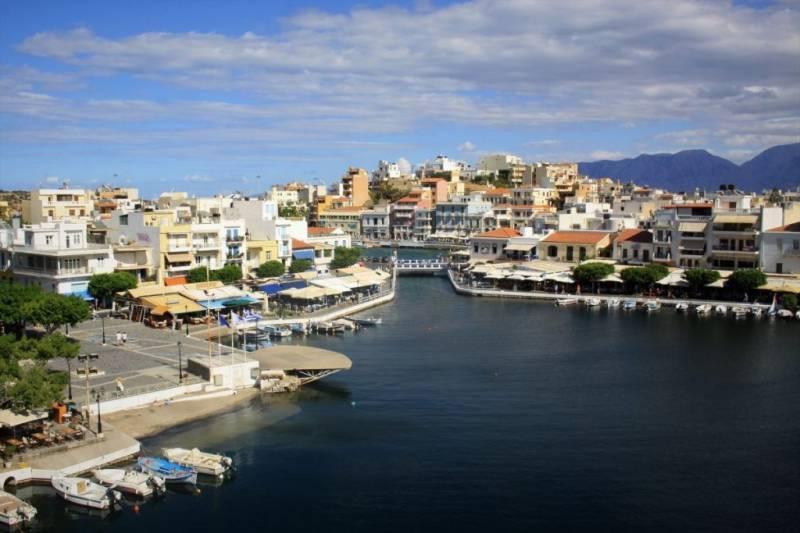 Crete Hoteliers Dispute Central Bank Figures For 2019 Revenue