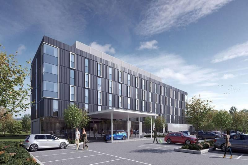 Cycas Signs First UK Contract With Accor To Manage Ibis Bridgwater
