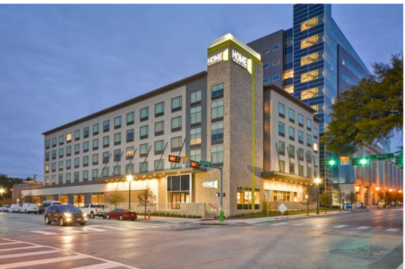 Peachtree Hotel Group acquired 10 hotels in 2019