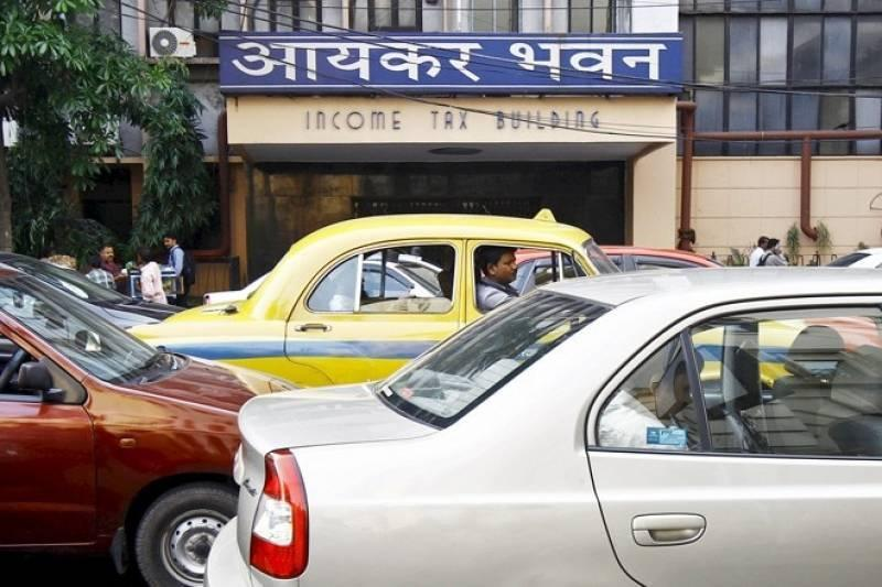 I-T Raids Allegedly Detect Rs 1,000 Crore Foreign Assets Of Bharat Hotels Group Promoter Jyotsna Suri