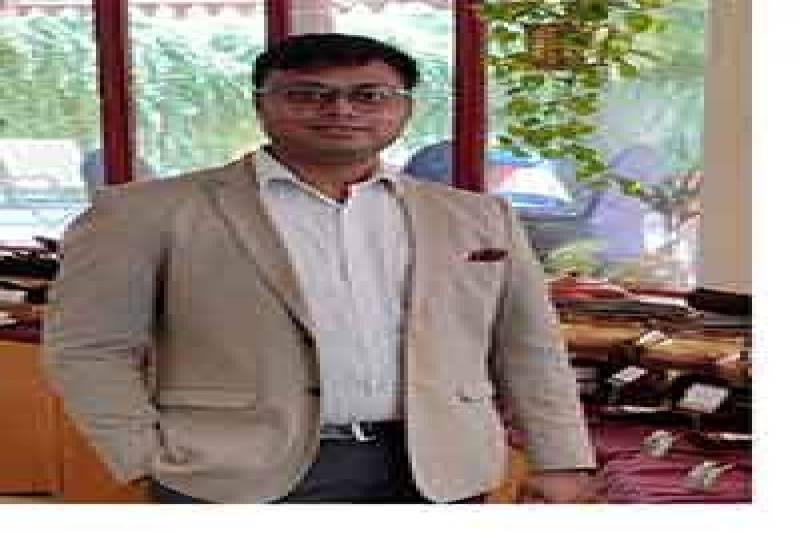 Ranjan Appointed As New Corporate Revenue Director At Pride Hotels