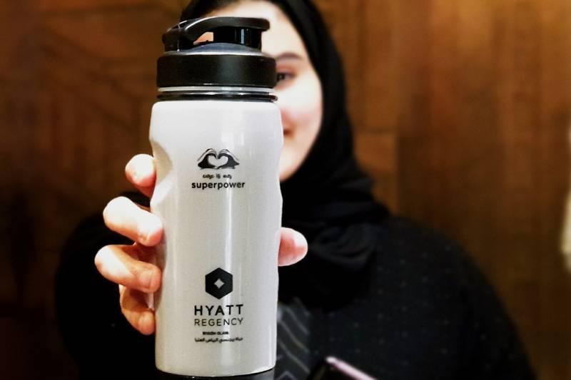 Hyatt Regency Riyadh Olaya launches sustainable initiatives