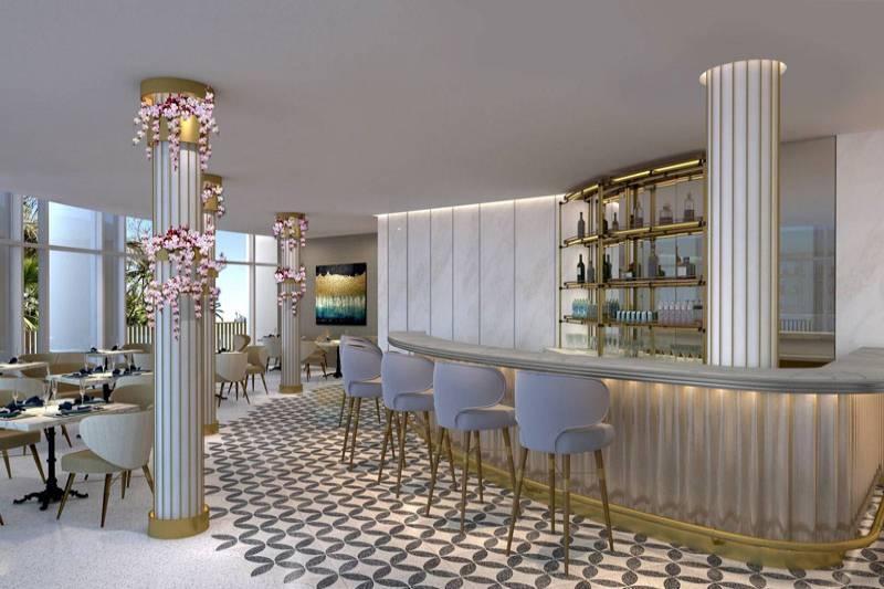 Jumeirah Beach Hotel's health-conscious F&B concept