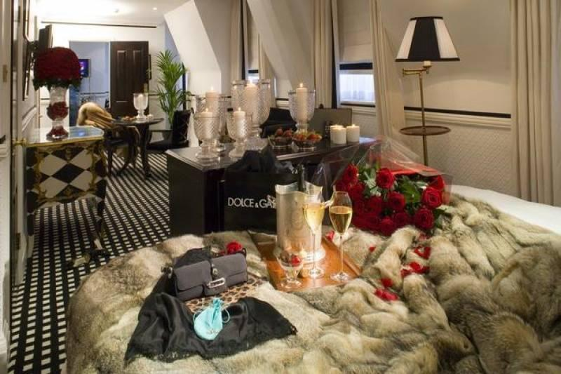 Eight Things You Should Expect In A Luxury Hotel