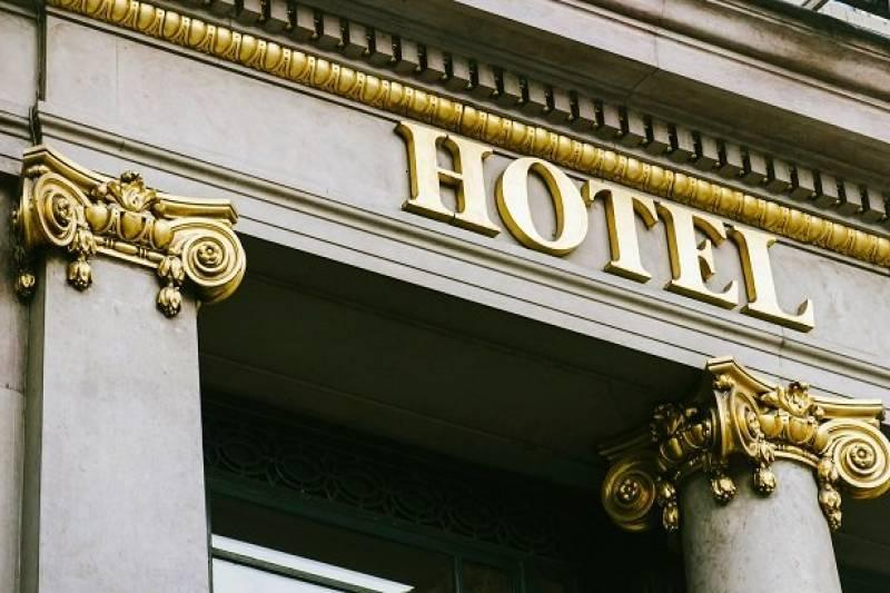 Pebblebrook Hotel Trust Sells Two Properties For $331M