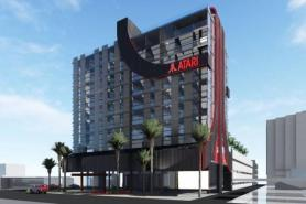 New Atari Video Game-Themed Hotel Coming To Phoenix