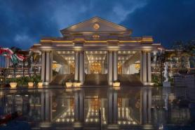 Marriott International To Open St. Regis Almasa In Egypt