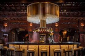 Puerto Rico'S Iconic El San Juan Hotel Is Reborn As A Fairmont Resort