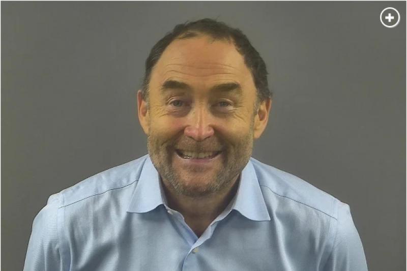 Ex-NHLer Ed Belfour Arrested At Kentucky Hotel After Drunken Fit
