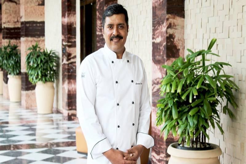 Gautam Mehrishi Joins Renaissance Mumbai as their Executive Chef