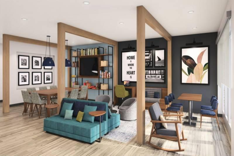 Choice Hotels Launches Everhome Suites Extended-Stay Brand