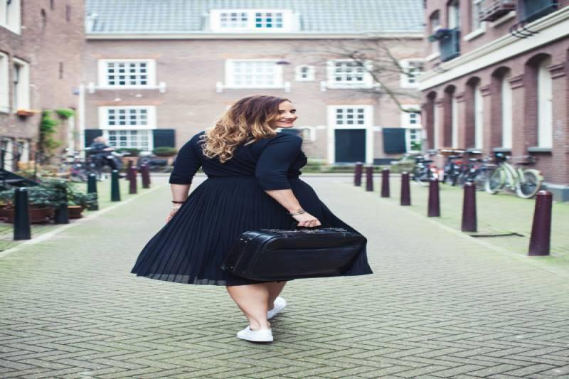 The Wanderlust Of.. Travel Blogger Anne De Buck - Wander-Lust