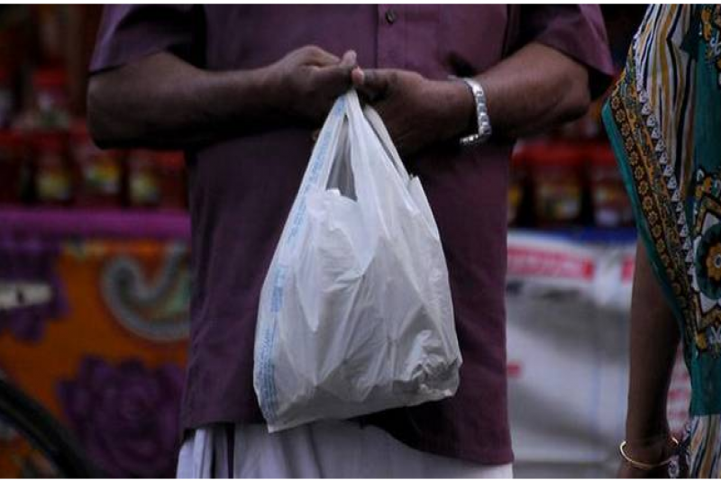 No Alternative Yet For Plastic Pouches Used In Hotels
