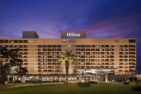 Hilton Opened More Than A Hotel A Day, Achieved 6.6 Percent Net Unit Growth, And Reached 6,110 Properties During Company'S Centennial Year