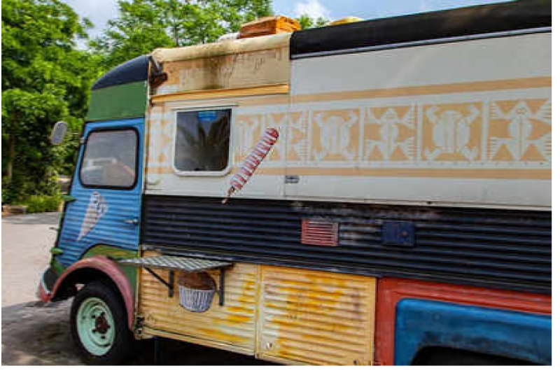 Mumbai 24x7: Cash-Strapped Hoteliers Fear Food Trucks Will Eat Into Business