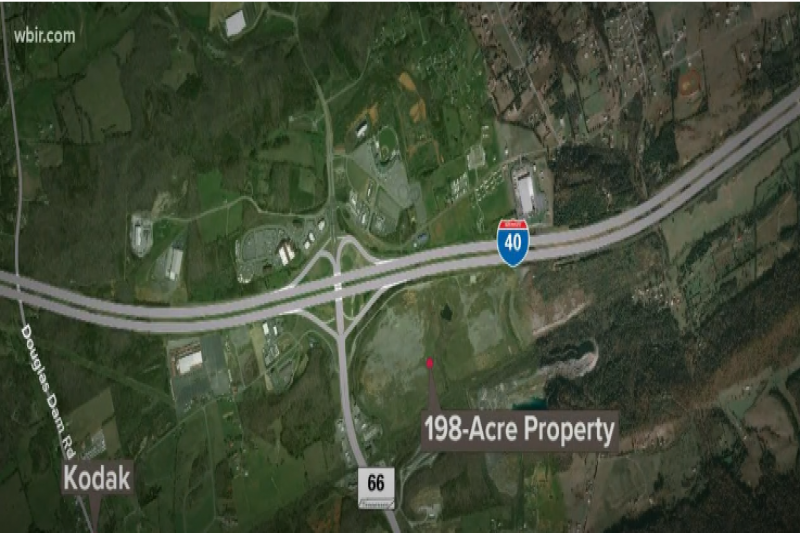 Cherokee Buy More Property Off Sevier Co. Exit, Considering Possible Resort, Hotels, Convention Space