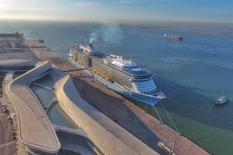 Royal Caribbean Feels Earnings Pinch After Canceling 3 China Cruises