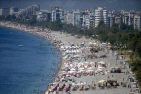 Turkey: Hotel Occupancy Rate Up In 2019