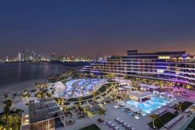 Marriott Signs 8,000 Rooms In Middle East In 2019