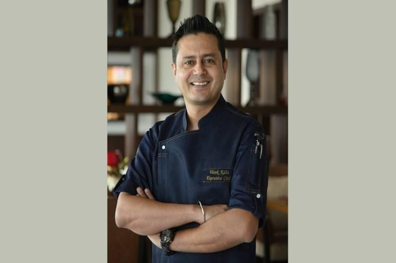 The Westin Kolkata Rajarhat Appoints Vivek Kalia As Executive Chef
