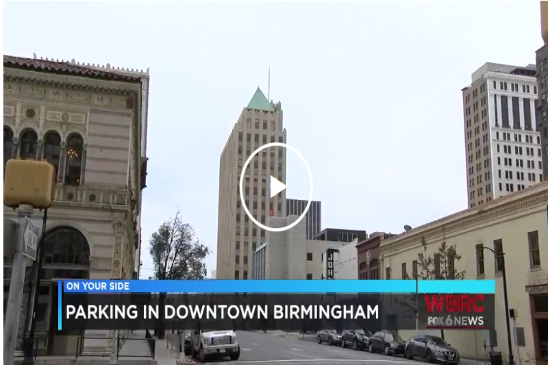 New Boutique Hotel To Take Public Parking Spots Downtown