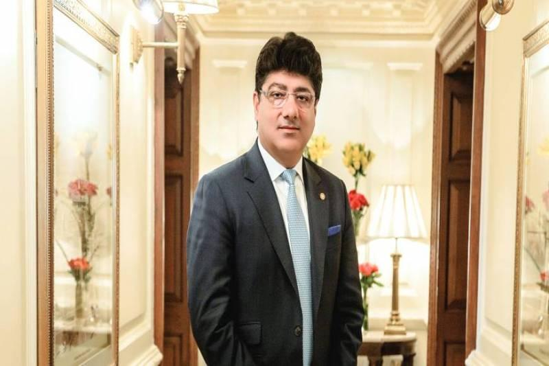 Puneet Chhatwal Elected As The President Of Hotel Association Of India
