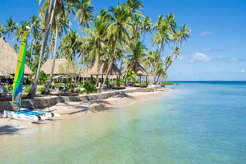 Hotels And Resorts Feeling The Pinch Of The Coronavirus Outbreak