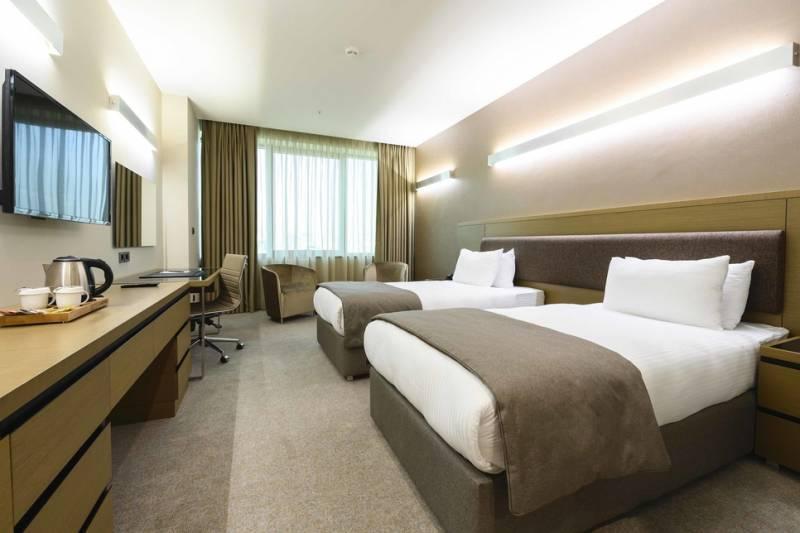 La Quinta By Wyndham Hotels & Resorts Debuts In EMEA Market