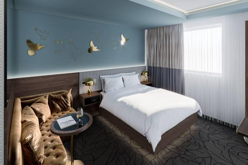 Shiva Hotels To Launch New Hotel In Covent Garden In May
