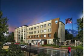 Tru By Hilton Breaks Ground On New Rockwall Hotel
