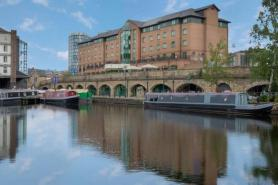 Facilities Reopen At Landmark Hotel