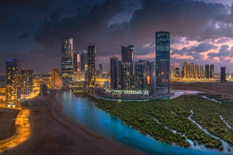 AED1.84 Billion Hotel Revenues In Abu Dhabi In Q4-2019